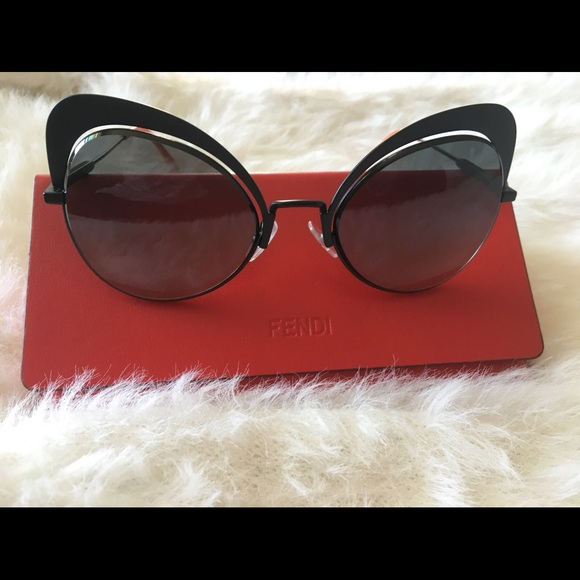 e82a12bd129c FENDI Sunglass FF0247 S 54mm